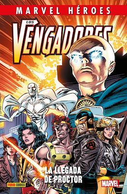 Marvel Héroes #99
