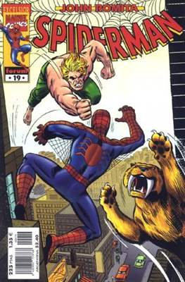 Spiderman de John Romita (1999-2005) #19