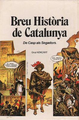 Breu Historia de Catalunya #2