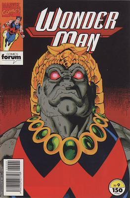 Wonder Man (1993-1994) #9