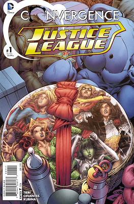 Convergence Justice League (2015)