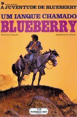 A Juventude de Blueberry (Brochado) #2