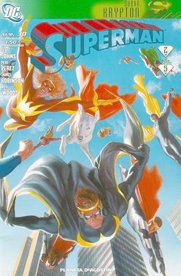 Superman (2007-2012) (Grapa. 48 pp) #30