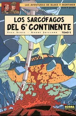 Las aventuras de Blake y Mortimer #17