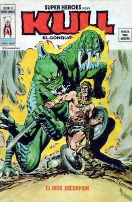Super Héroes Vol. 2 (Grapa 48 pp. 1974-1980) #22