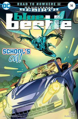 Blue Beetle Vol. 10 (Grapa) #14