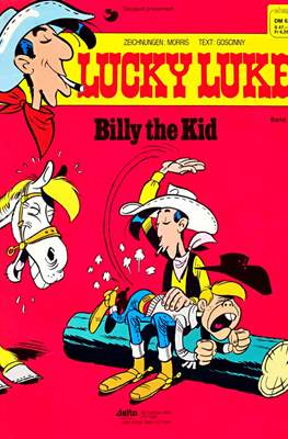 Lucky Luke (Softcover) #37