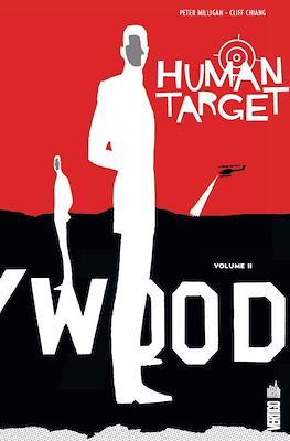 Human Target (Cartonné) #2