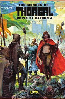 Los mundos de Thorgal. Kriss de Valnor #4