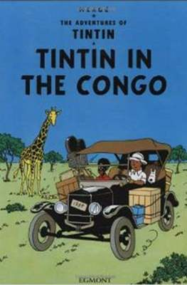 The Adventures of Tintin #2