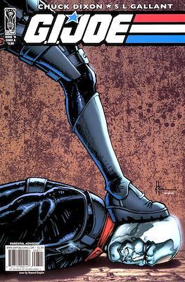 G.I. Joe (2008-2011) #8
