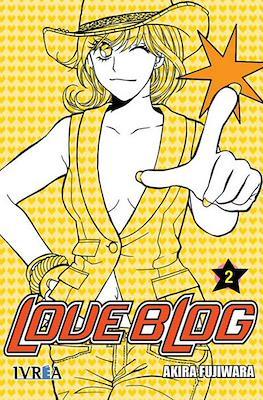 Love Blog #2