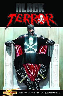 Black Terror (Softcover 104-112 pp) #2
