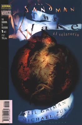 Colección Vértigo (Rústica y cartoné) #21
