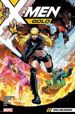 X-Men Gold (Softcover) #5