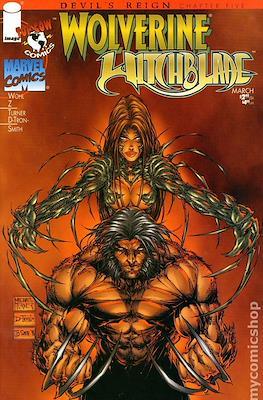 Devil's Reign (1997) (Comic Book) #5