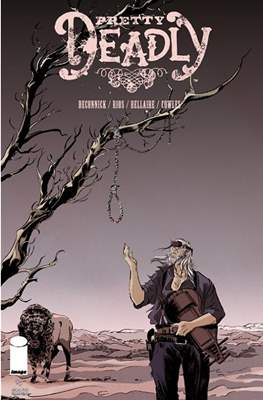 Pretty Deadly (Grapa) #5