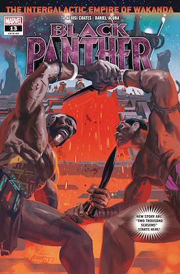 Black Panther (Vol. 7 2018-...) (Comic Book) #13