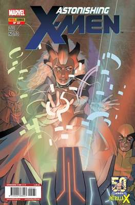 Astonishing X-Men Vol.3 (2010-2014) (Grapa) #37