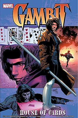 Gambit Vol. 4