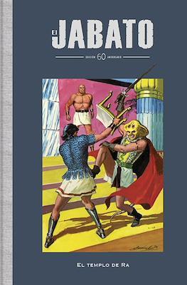 El Jabato. Edición 60 aniversario (Cartoné 80 pp) #16