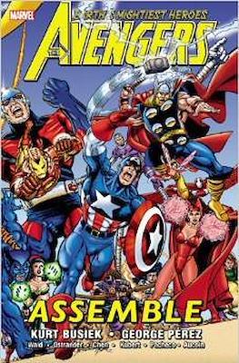 Avengers Assemble (1998-2004)