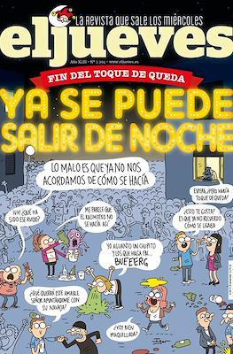 El Jueves (Revista) #2294
