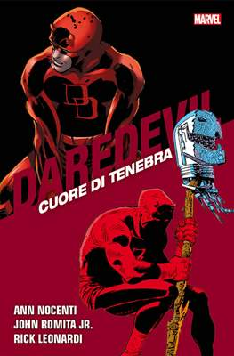Daredevil Collection (Cartonato) #17