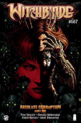 Witchblade (Comic Book) #167