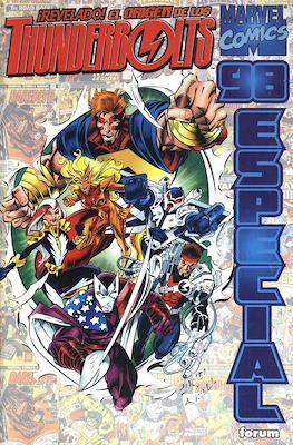 Thunderbolts Vol. 1 Especial (1998)