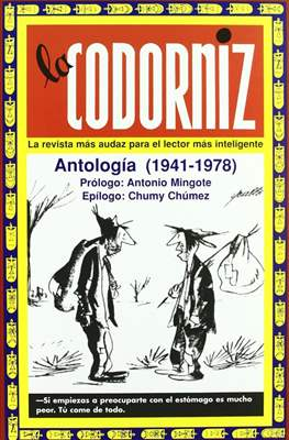 La Codorniz (Antologia 1941-1978)