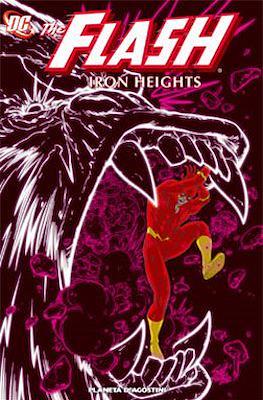 The Flash (Rústica 144-144-160 pp) #2
