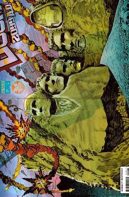Doom 2099 (Grapa) #29