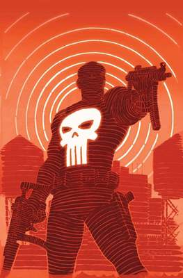 Daredevil / The Punisher (Comic Book) #2