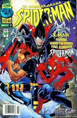 Spider-Man Vol. 2 (Grapa) #22
