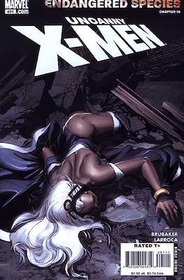 The Uncanny X-Men (1963-2011) (Comic-Book) #491