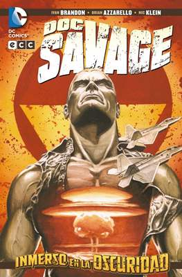 Doc Savage. Firstwave (Rústica 168 pp) #2