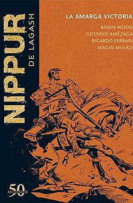 Nippur de Lagash. 50 Aniversario (Cartoné 90 pp) #49