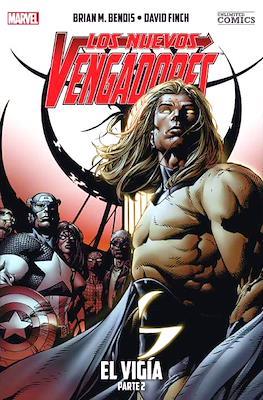 Los Nuevos Vengadores: El Vigía #2
