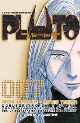 Pluto (Rústica con sobrecubierta) #7