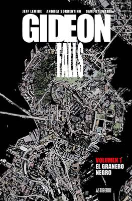 Gideon Falls (Cartoné 160 pp) #1
