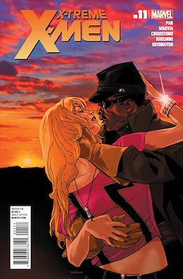 X-Treme X-Men Vol. 2 (Comic-Book) #11