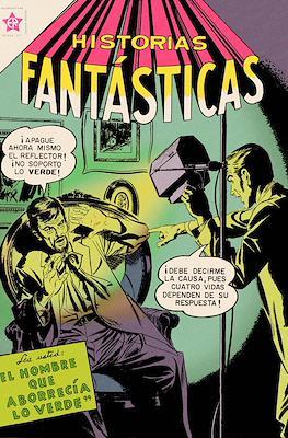 Historias Fantásticas #6