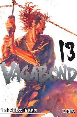 Vagabond (Rústica) #13