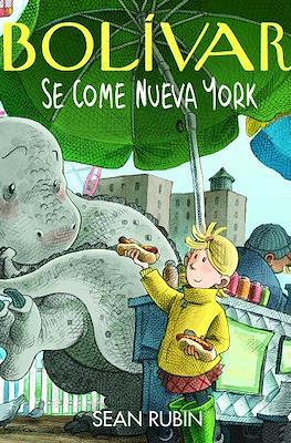 Bolivar se come Nueva York