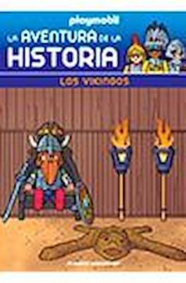 La aventura de la Historia. Playmobil #14