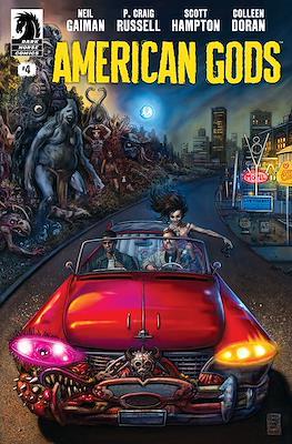 American Gods - Shadows #4