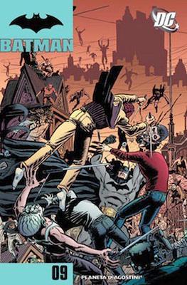 Batman (2006-2007) #9