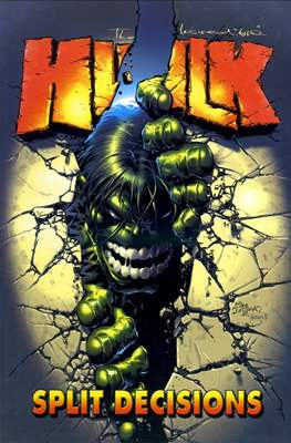 The Incredible Hulk (Softcover) #6