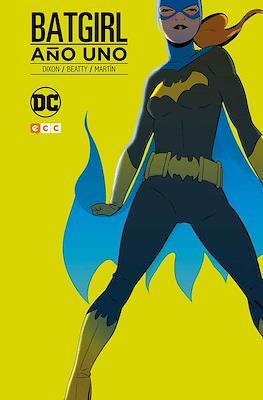 Batgirl. Año uno